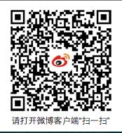 Sina Weibo qr